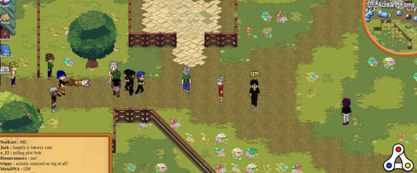treeverse screenshot 2