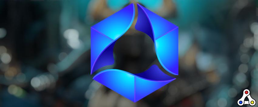 void token logo hodlgod nft artwork