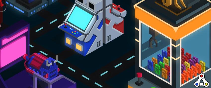 OP Games Arcade