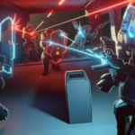 Space Misfits Will Introduce FPS Combat