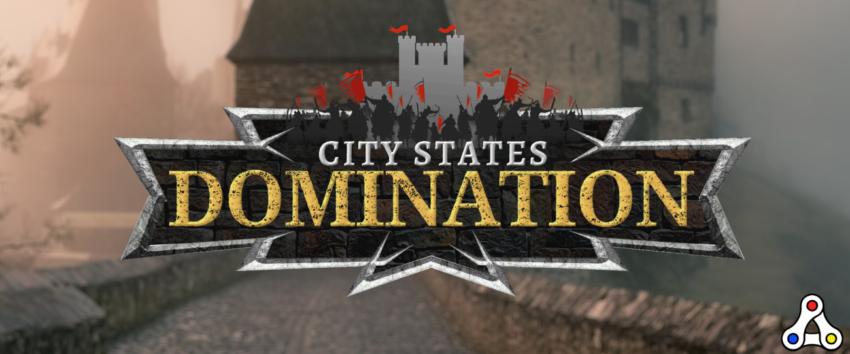citystates dominion wax stellar nft strategy web