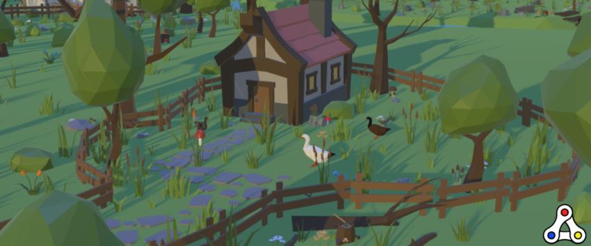 farming tales screenshot
