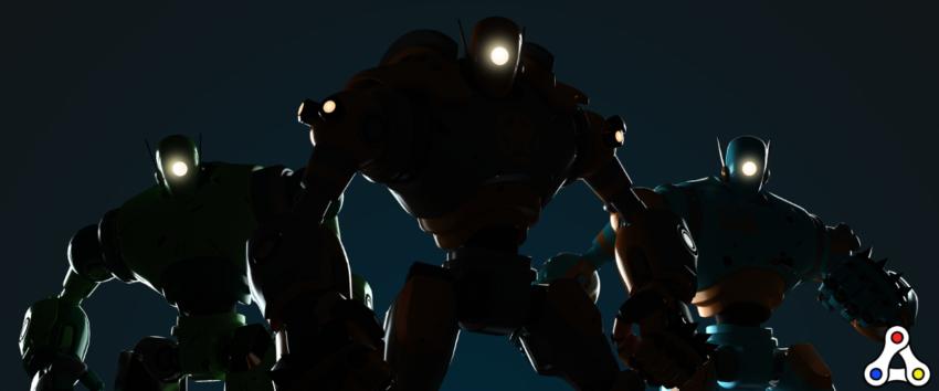 gamee G-bots robot NFTs GMEE token