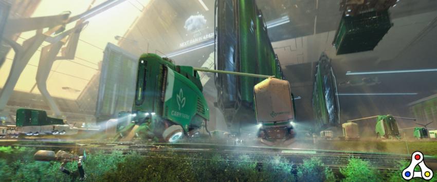 star atlas land farming concept render artwork