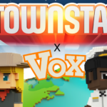 Vox NFTs will Generate TOWN Tokens in Town Star